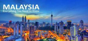 Malaysia Introduction 750x350